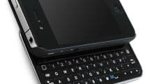 BoxWave's Keyboard Buddy turns your iPhone 4 into the Droid it always wanted to be