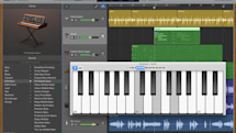 Apple expands Touch Bar support for GarageBand (updated)