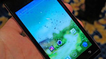 Huawei Ascend P1 S and P1 hands-on (updated: video)