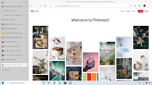 Microsoft's Edge browser will add vertical tabs and tracking prevention