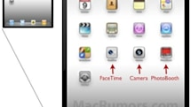 iPad camera apps discovered in iOS 4.3 beta, nobody surprised
