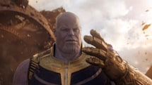 'Avengers: Infinity War' comes to Netflix on Christmas Day
