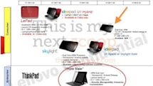 Lenovo 7-inch Honeycomb tablet coming Q4 according to leaked PDF, Le OS genetics in tow