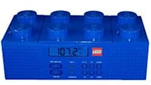LEGO Boombox looks sweet, still can't make your kid's music sound good