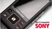 Sony Ericsson C905 comes to Canada by way of Rogers