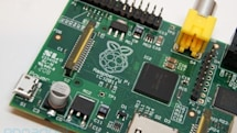 Raspberry Pi lands MPEG-2 and VC-1 decoding through personal licenses, H.264 encoding and CEC tag along
