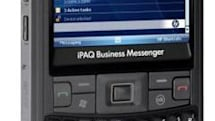 HP's new iPAQ lineup surfaces with fresh photos