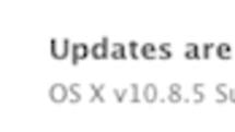 Apple issues OS X 10.8.5 Supplemental Update, iTunes 11.1.1