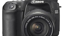 Canon 50D gains video recording through Magic Lantern RAW hack