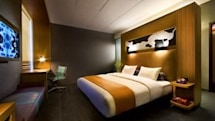 First US-based aloft hotel opens in Rancho Cucamonga, California