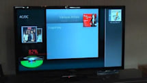 Amulet shows off Kinect voice control for Windows Media Center (video)