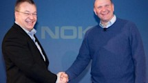 Eldar Murtazin: Microsoft will enter negotiations to buy Nokia's mobile division next week