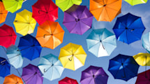 People won't stop stealing this company's rentable umbrellas
