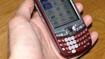 Sprint's Palm Treo 755p phone reset patch released