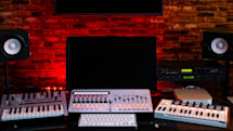 Behringer is building a free digital audio workstation