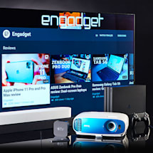 Engadget's guide to Home Entertainment