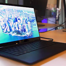 HP Elite Dragonfly hands-on: A really light business notebook