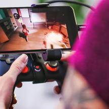 Google Stadia hands-on: Shockingly playable