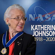 Pioneering NASA mathematician Katherine Johnson dies at 101