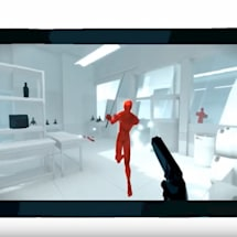 'Superhot' and 'Hotline Miami' hit Nintendo Switch today