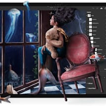 Adobe explains how it plans to improve Photoshop on iPad
