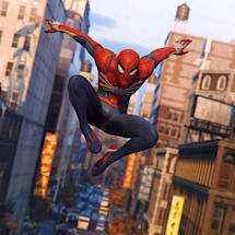 Sony Interactive snaps up 'Spider-Man' developer Insomniac Games