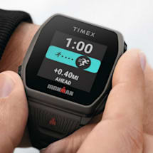 The latest Timex smartwatch has 25-day battery life