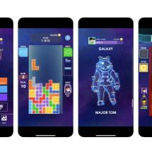 EA is shutting down its mobile 'Tetris' games