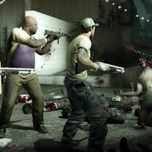 Valve is definitely not working on 'Left 4 Dead 3'