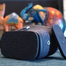 Google's Daydream VR experiment is over