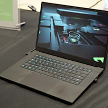 Razer's Blade 15 Advanced gets an optical mechanical keyboard
