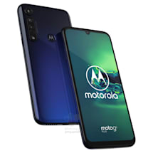 Moto G8 Plus may borrow features from higher-end phones
