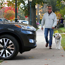 This 'O-29' hum is the sound of Ford's new hybrid SUVs