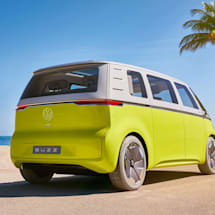 VW will roll out self-driving electric shuttles in Qatar's capital