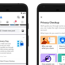 Facebook asks 2 billion users to check their privacy settings