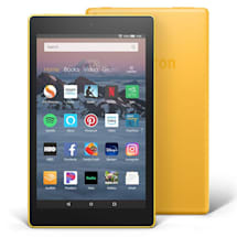 Amazon offers Black Friday pricing on most Fire tablets