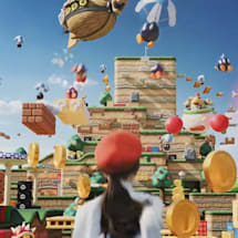 Super Nintendo World won't open in Orlando until at least 2023