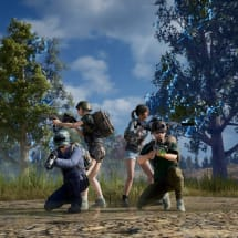 'PUBG' cross party play capability for PS4 and Xbox One has arrived