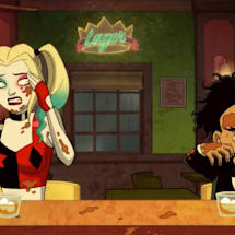 'Harley Quinn' season 2 gets a quick April 3rd debut