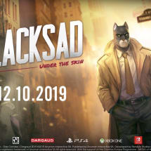 Noir detective game 'Blacksad' will be out for consoles on December 10th