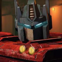 Netflix's first 'Transformers' teaser reveals a hopeless war