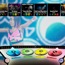 Harmonix's next music-making game puts your DJ skills to the test