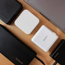 The best USB-C laptop and tablet chargers