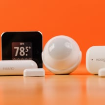 Five small smart devices that can prevent major home damage