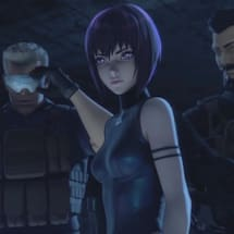 Watch the first full trailer for Netflix's divisive 'Ghost in the Shell' series