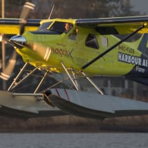 First commercial electric airplane completes test flight