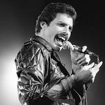 Google AI can tell you how close your voice is to Freddie Mercury's