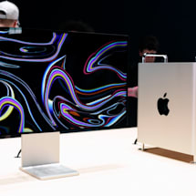 Apple dives deep into specs for the Mac Pro and Pro Display XDR