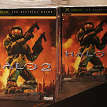 Recommended Reading: The 15th anniversary of 'Halo 2'