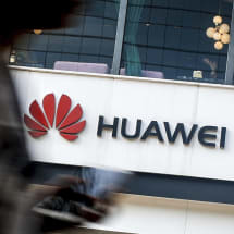 Huawei wants to license its 5G tech to US telecoms